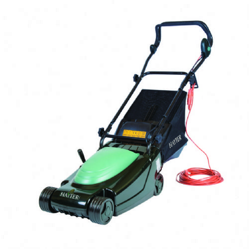 Mains Powered Electric Mowers